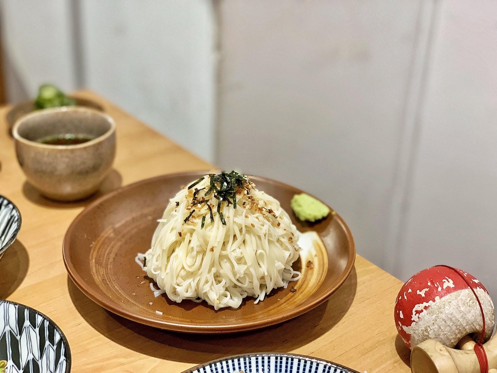 台南美食【胡攪蝦餃 金華店】京都沾麵