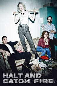 Halt and Catch Fire Temporada 2