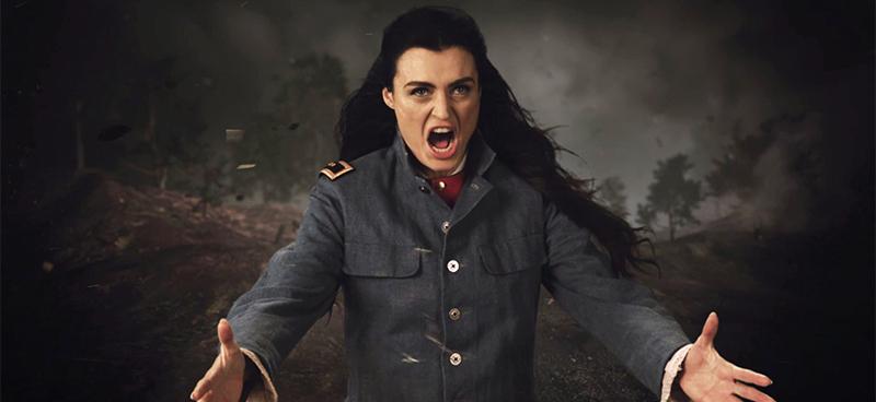 Motherland Fort Salem - Trailer 1