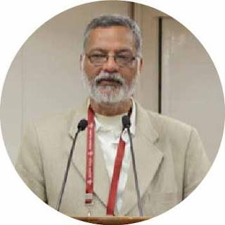 Dr A J Thomas Pashyantee Advisory Board Memeber