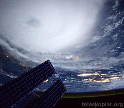 Kasırga resimleri