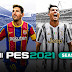 Download eFootball PES 2021 + Crack [PT-BR]