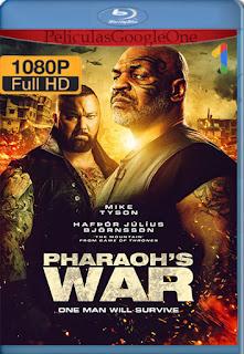 Pharaoh ´s War [2019] [1080p BRrip] [Castellano-Ingles] [HazroaH]