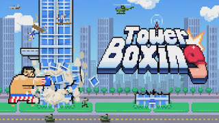 Tower Boxing: destruye todo