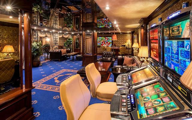 tripadvisor website Shangri La Casino best entertainment Georgia luxury resort hotel