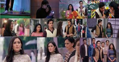 "Yeh Rishta Kya Kehlata Hai Episode 10th December 2019 Written Update "" Kaira's Marriage Postpone Because Of Vedika """