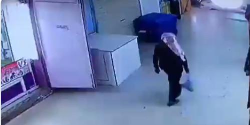 فيديو متحرش وادى الدواسر يثير غضب السعوديين