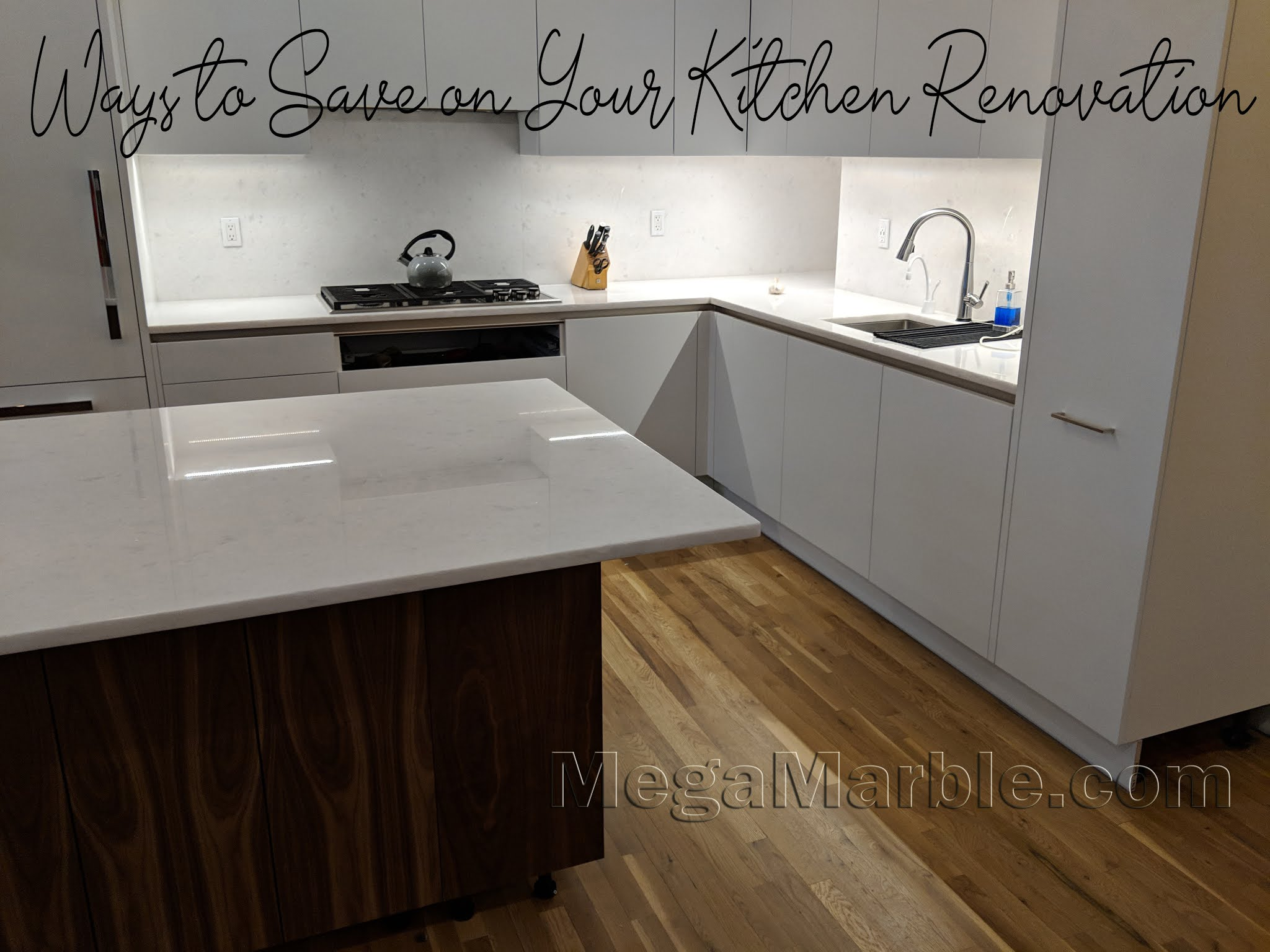 Kitchen remodeling on a budget NYC