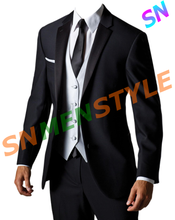 The Gentleman Clothing Fashion Style