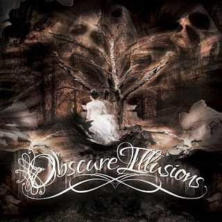 Ο ομώνυμος δίσκος των Obscure Illusions