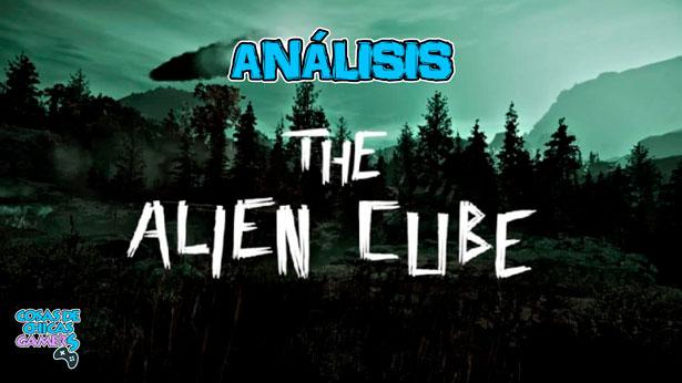 Análisis de The Alien Cube en PC