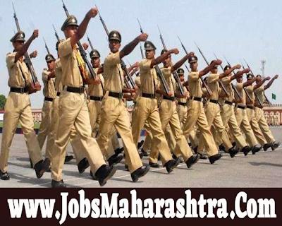 Mumbai Railway Police Recruitment 2019