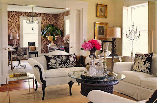 Bunga Hiasan Meja Ruang Tamu, Paling Diminati, Rumah Minimalis,