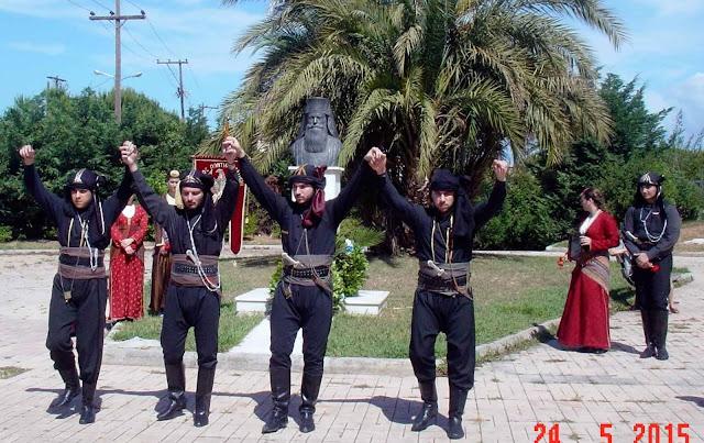 Πάτρα: Εκδήλωση μνήμης για τη Γενοκτονία του Ποντιακού Ελληνισμού