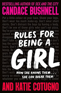 Rules For Being A Girl UK edition