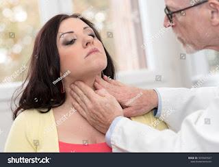 Thyroid in pregnancy