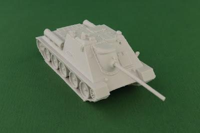 SU-85 picture 3