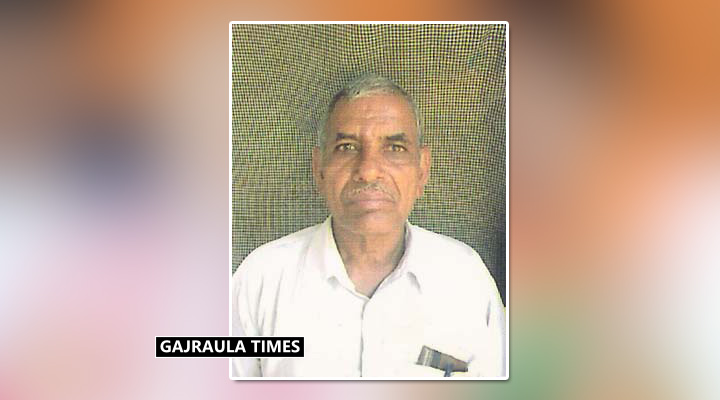 harishankar-dhoopwale-gajraula