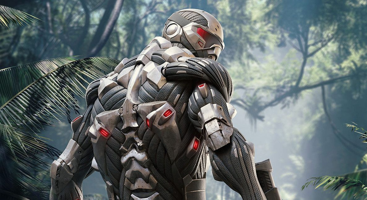 Crysis Remastered Latest Patch Increases Performance Up To 43.75% In CPU-bound Scenes