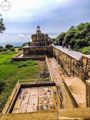 visit in Chittorgarh