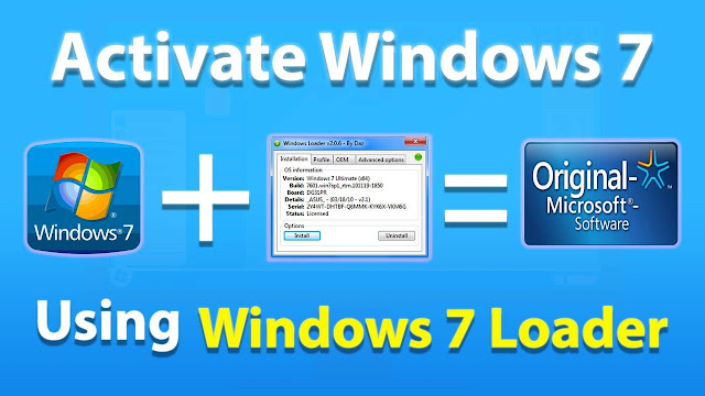 Download Windows loader daz
