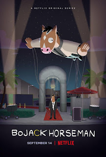 Review – BoJack Horseman: 5ª Temporada