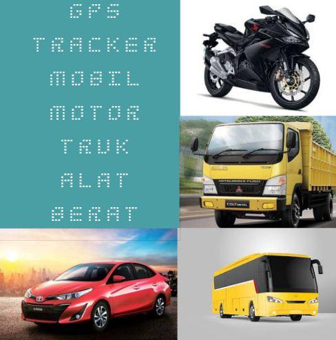 GPS Tracker Jual pelacak mobil, motor, truk, alat berat, armada kendaraan niaga dengan harga murah. Kualitas terbaik, lacak, sadap suara, dan matikan