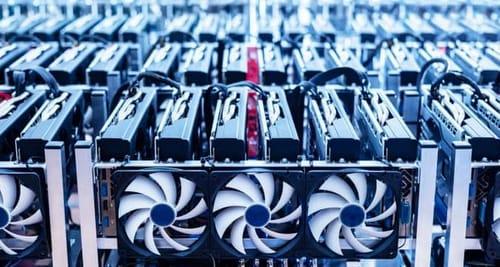 Bitcoin Mining Profits Decreased Due to Algorithm Changes