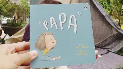 Buku Papa Rabbit Hole