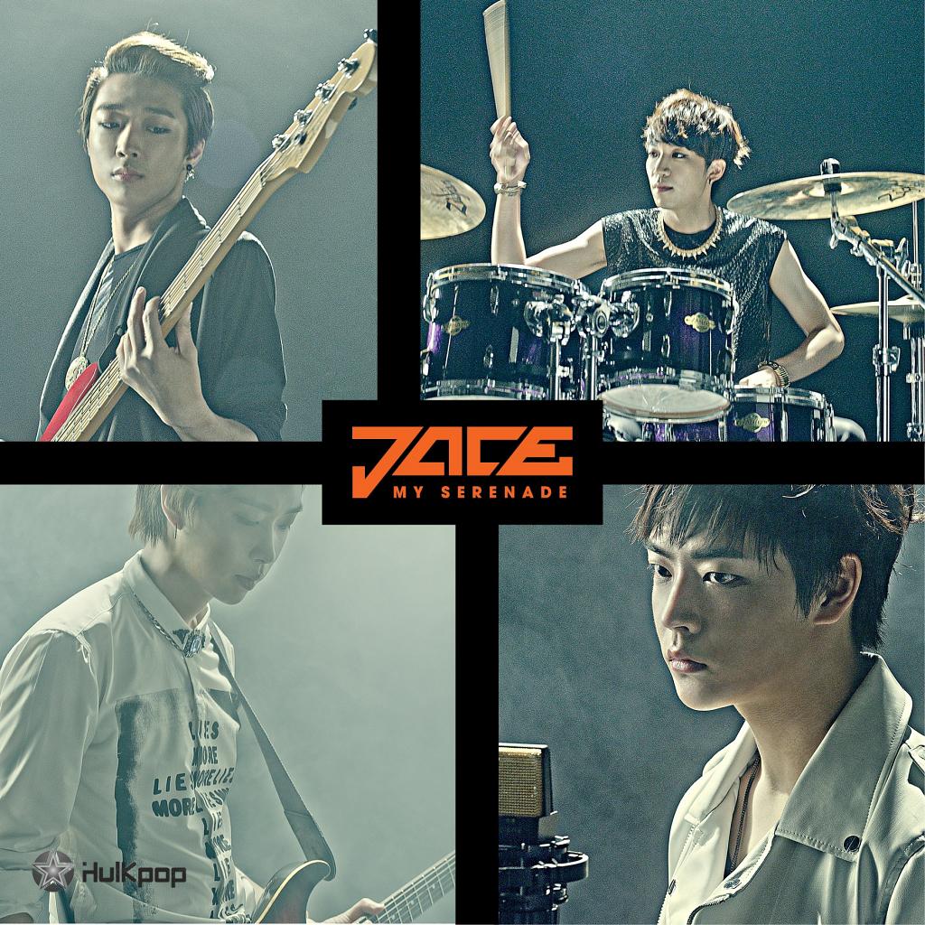 [Single] JACE – My Serenade
