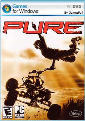 Pure (2008) PC [Full] Español [MEGA]