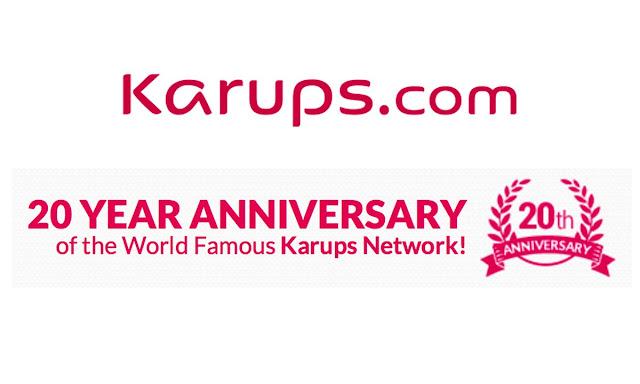 karupsow logo