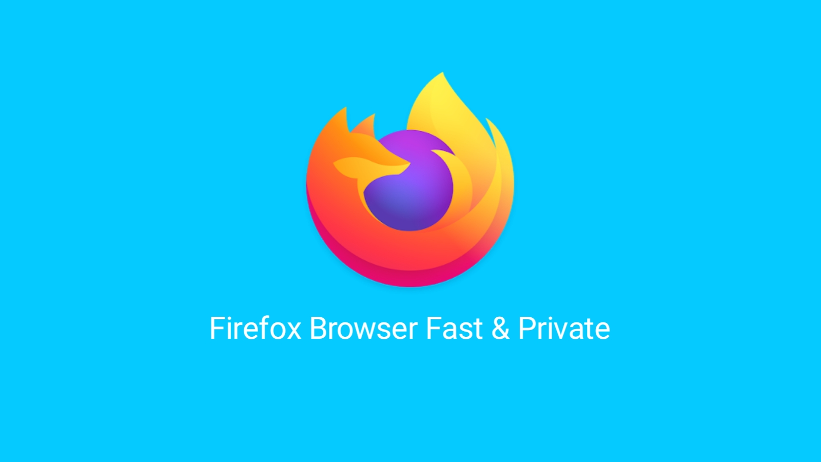 Firefox Browser Fast & Private v68.11.0 Mod APK