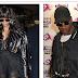 After few weeks of speculations..Naomi Campbell & Rapper Skepta Confirm Relationship