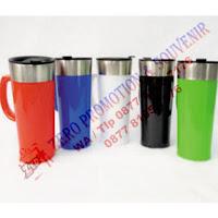 Souvenir Caring Mug (Stainless)