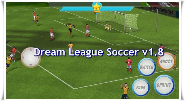 Dream-League-Soccer-v1.8