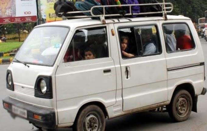 Punjab govt to boycott wagons, rickshaws working on LPG