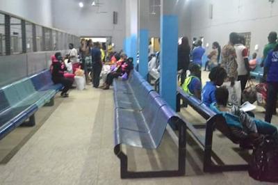 Libya Repatrites Another 159 Nigerians (Photos) 9