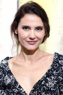 فيرجين ليدويين (Virginie Ledoyen)، ممثلة فرنسية