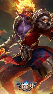 Sun Monkey King Heroes Fighter of Skins V1
