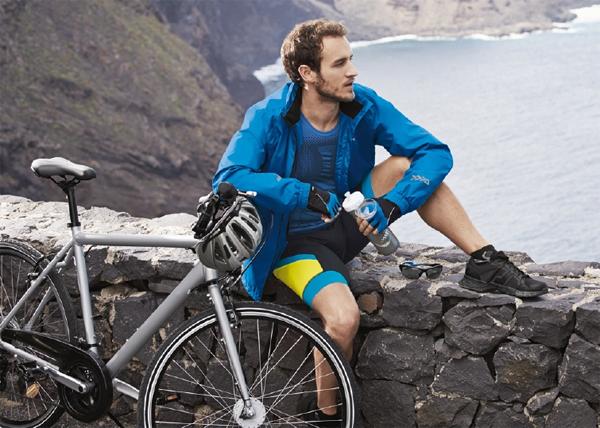 Lidl ropa para ciclistas y complementos para bicicletas