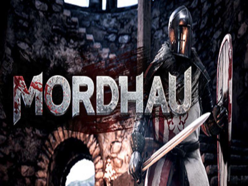 Download MORDHAU Game PC Free