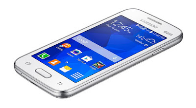 Samsung Galaxy Ace NXT Specifications - Inetversal