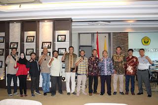 Wartawan Dapat Kesempatan Studi Magister di UNEJ, Berkat Kerjasama UNEJ dengan PWI Jawa Timur