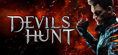 Devils Hunt-GOG