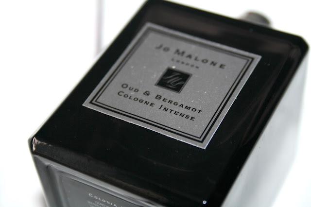 Jo Malone: Oud & Bergamot Cologne