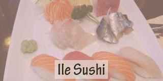 Ile Sushi