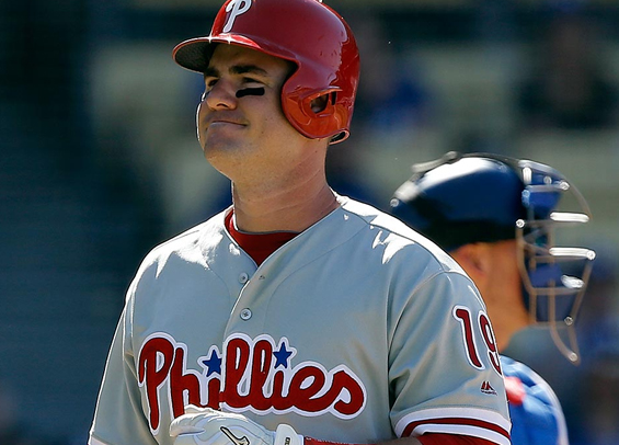 The Tommy Joseph era in Philadelphia may be coming to an end