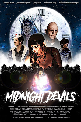 Midnight Devils 2019 UNRATED Dual Audio Hindi 720p WEBRip ESubs Download