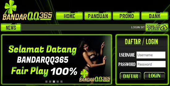 BandarQQ365 Situs BandarQ, Bandar Poker, DominoQQ, Adu Q, Poker Online, Sakong Online Terpercaya